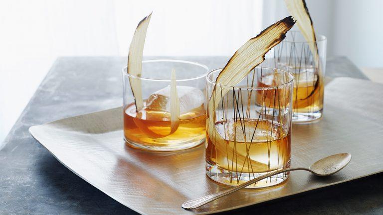 The Nine Pound Hammer [Cocktail Recipe]