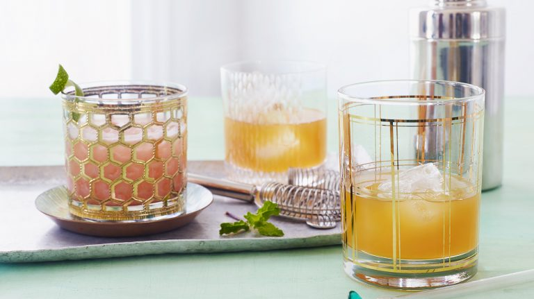 Make It A Summer of Whisky Cocktails