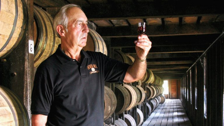 Parker Beam, Longtime Master Distiller at Heaven Hill, Has Passed Away