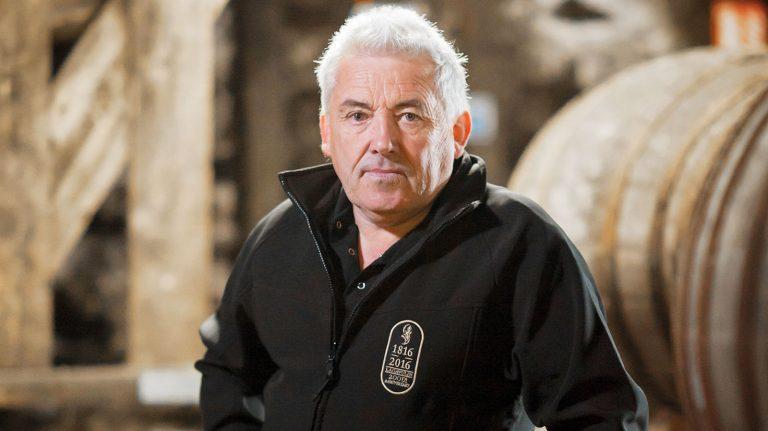 Iain McArthur: The Wise Guy