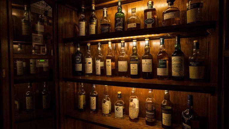 Whisky Myths & Truths