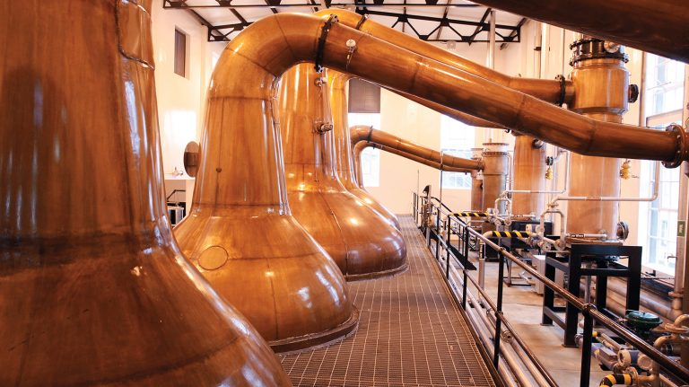 Why And How Stills Influence Whisky