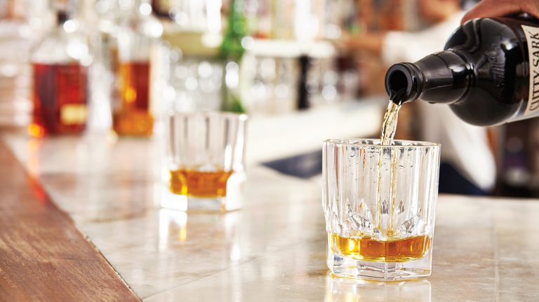 The Fundamentals of Tasting Whisky