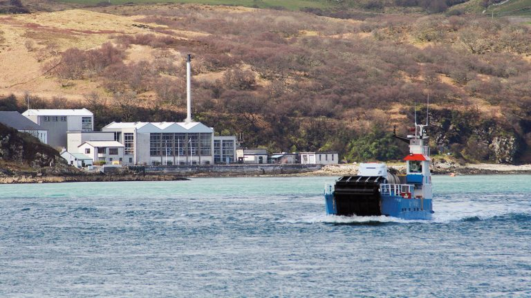 Travel Between Scotland's Whisky Islands With This Ferry Pass