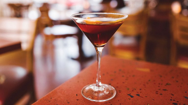7 Cocktails Every Whisky Drinker Should Know