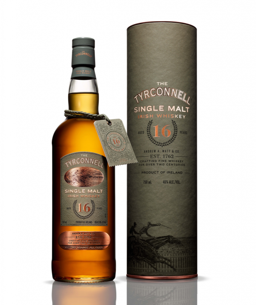 Tyrconnell 16 year old