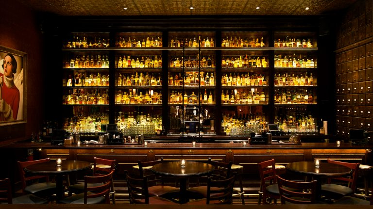 Where To Drink Whisky