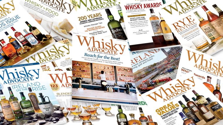 Where To Buy Whisky Advocate