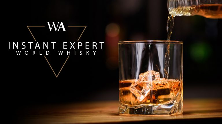 Instant Expert: World Whisky