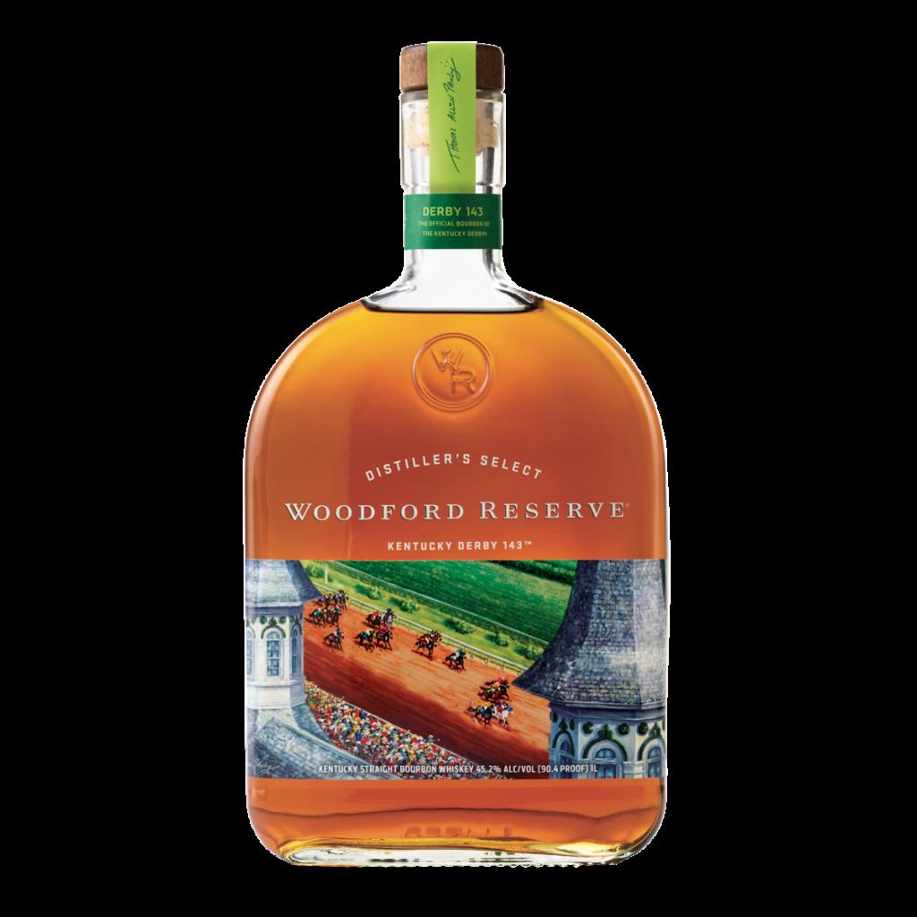 Woodford Reserve Kentucky Derby 2017 Bottle