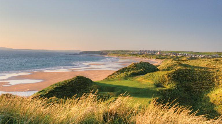 5 Top Golf Courses in Ireland