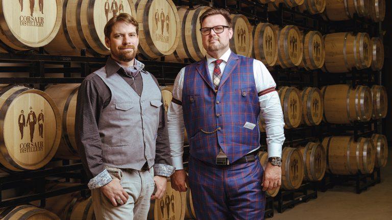 The New Whiskey Rebellion
