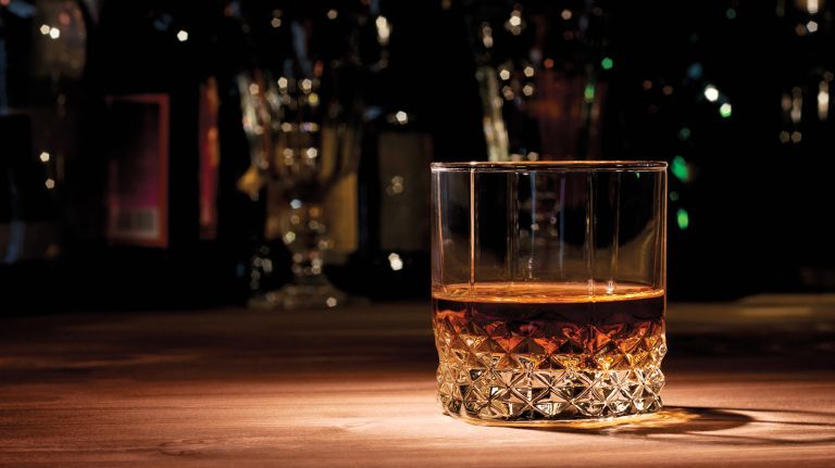 How Dark Whisky Tricks and Tempts Us