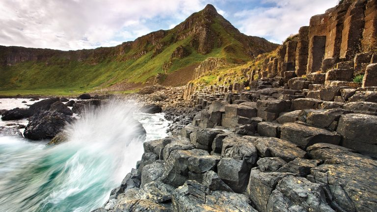 10 Extraordinary Irish Experiences