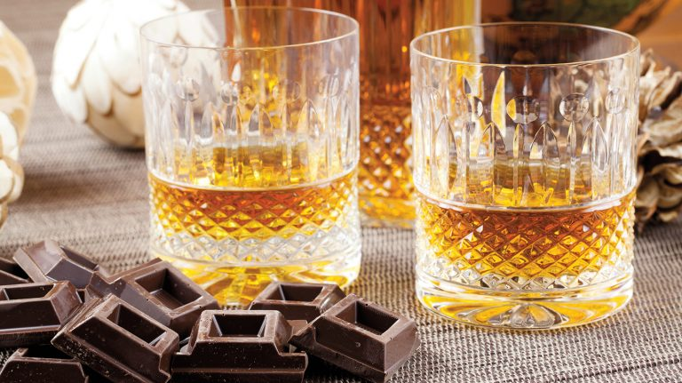How to Pair Whisky and Chocolate