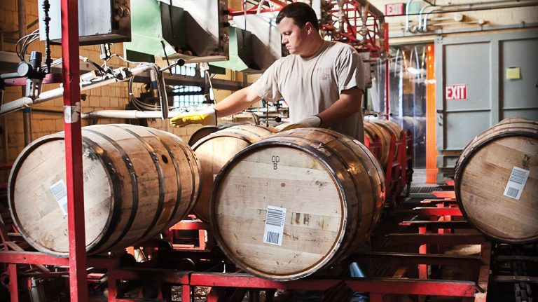 How To Buy Your Own Private Barrel Of Whiskey