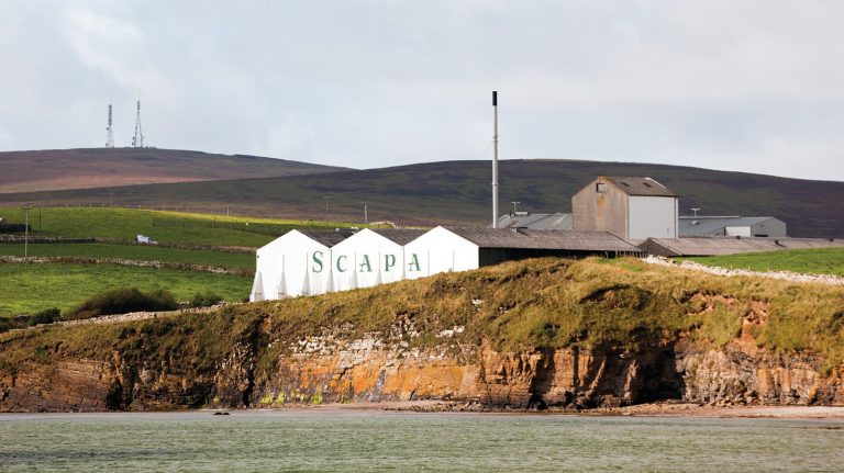 Go Beyond Islay to Scotland's Other Whisky Islands