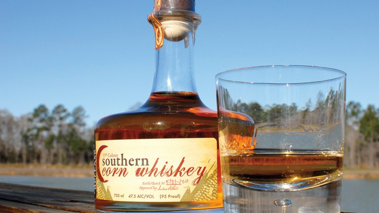"""Discover the """"Other"""" American Whiskeys"""