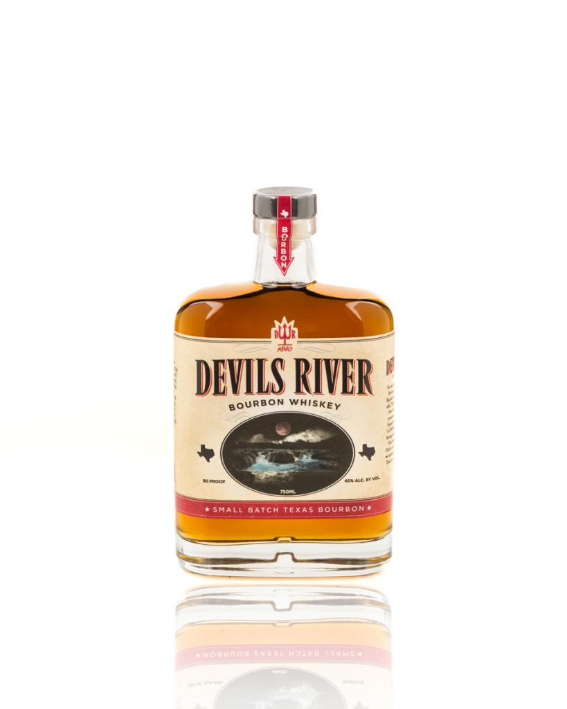 Devils River Whiskey