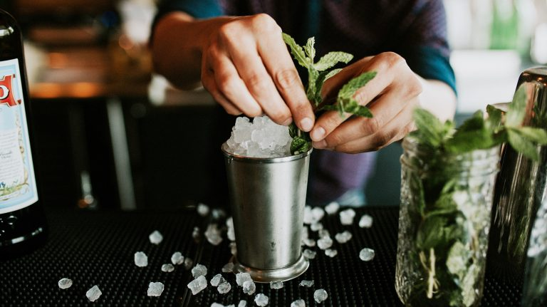 6 Riffs on the Classic Mint Julep