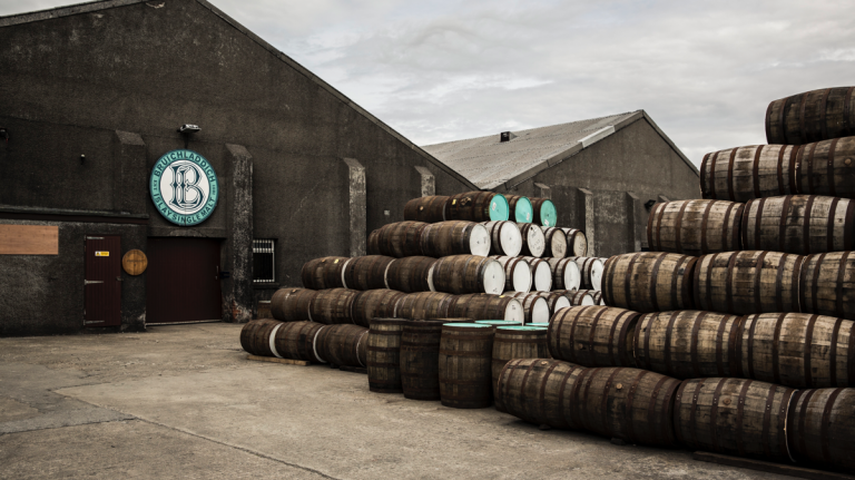 Bruichladdich Releases Three 10 Year Old Whiskies, Plus Black Art V