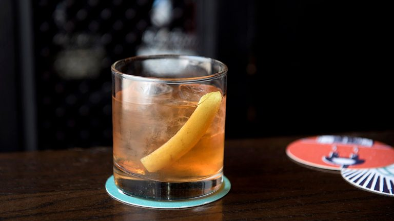 The Battle of New Orleans [Cocktail Recipe]