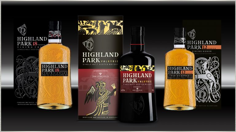 Highland Park Dropping Some Whiskies, Adding Others