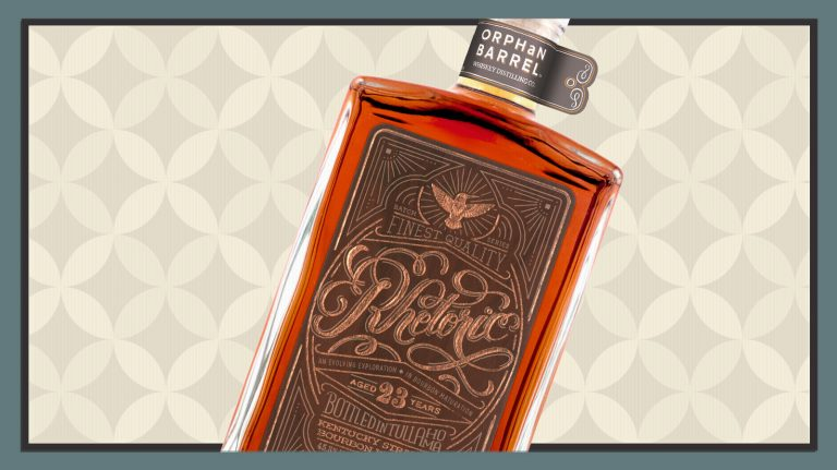 Orphan Barrel Rhetoric 23 Year Old Hits Shelves