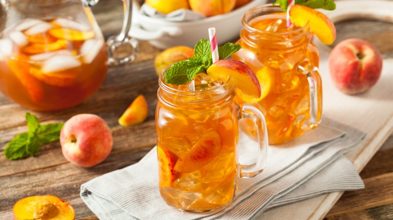 6 Fruity Whiskey Cocktails for Summer