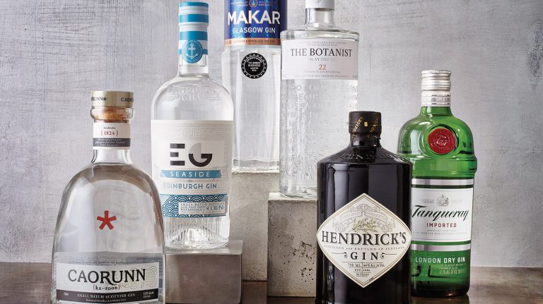 Try These 6 Gins with Whisky Roots