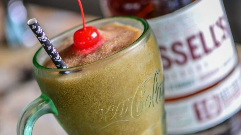 5 Frozen Whisky Cocktails to Make You Forget How Hot It Is