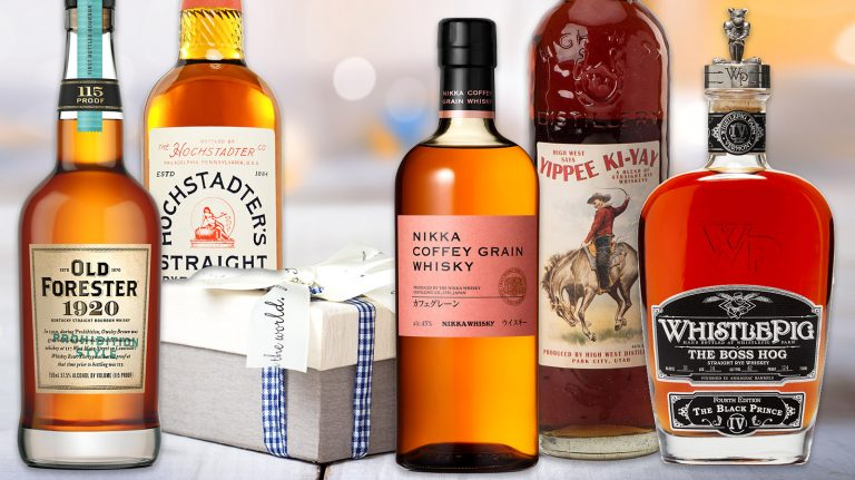 The Perfect Father's Day Whisky for Every Dad