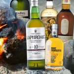Peat Bombs: Two Dozen Of The Most Heavily Peated Scotch Whiskies