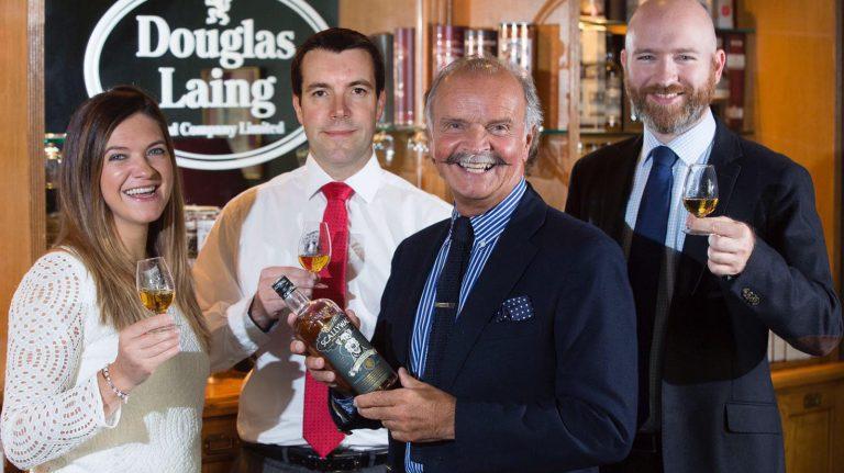 Douglas Laing & Co. Is Building A Glasgow Distillery