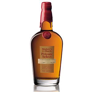 Bourbon House Maker's Mark Private Select Barrel
