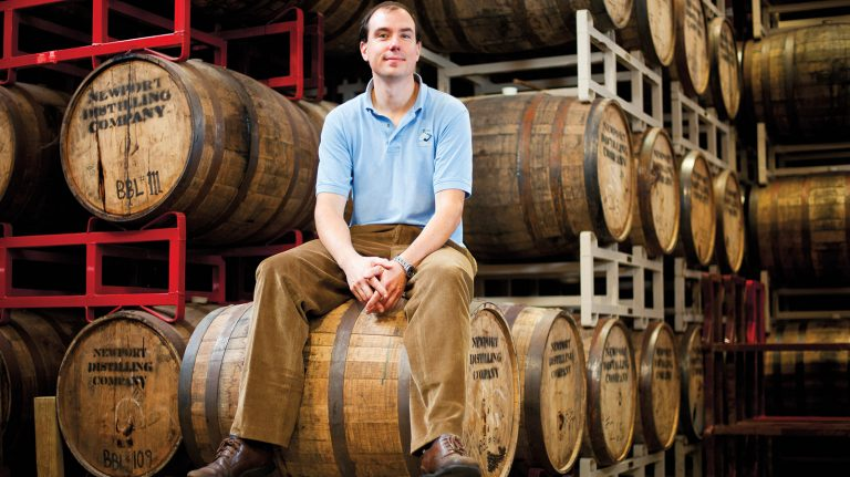Craft Whiskey Comes of Age