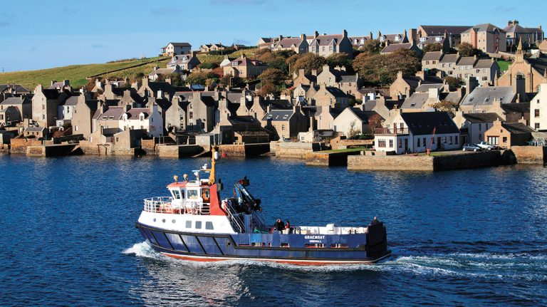 Orkney Travel Guide