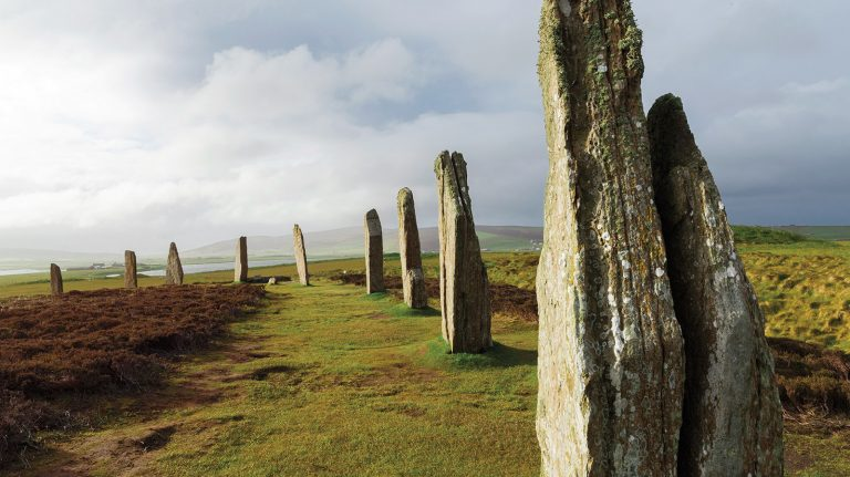 Here's Why You Should Visit The Remote Orkney Islands