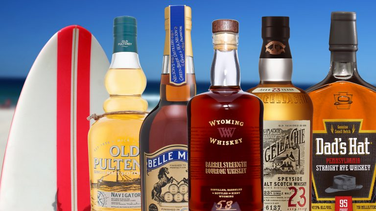 The Best Whiskies to Celebrate Summer