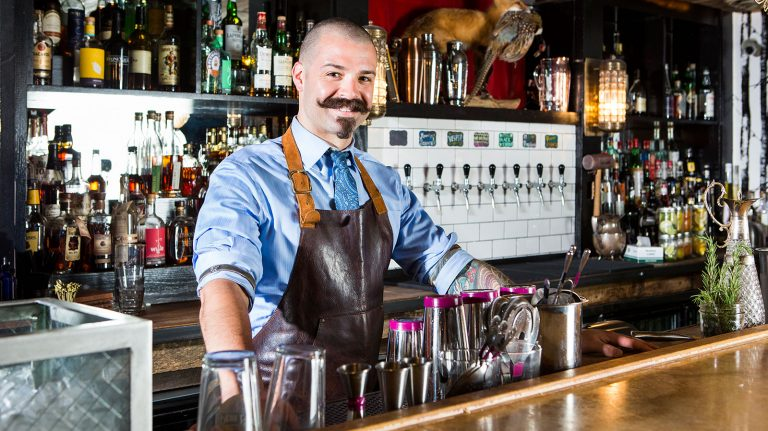 Best Whisky Bars in Pittsburgh