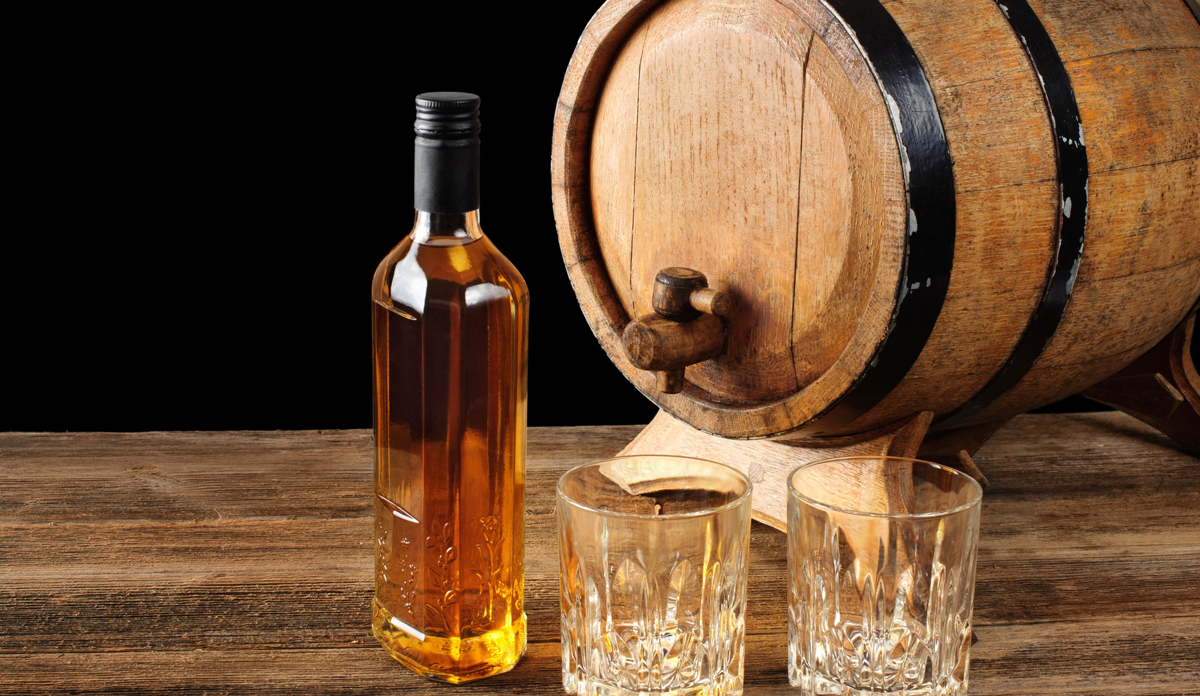 Try This At Home Barrel Finished Whisky Whisky Advocate
