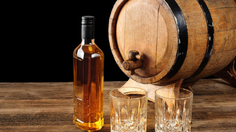 Try This at Home: Barrel-Finished Whisky