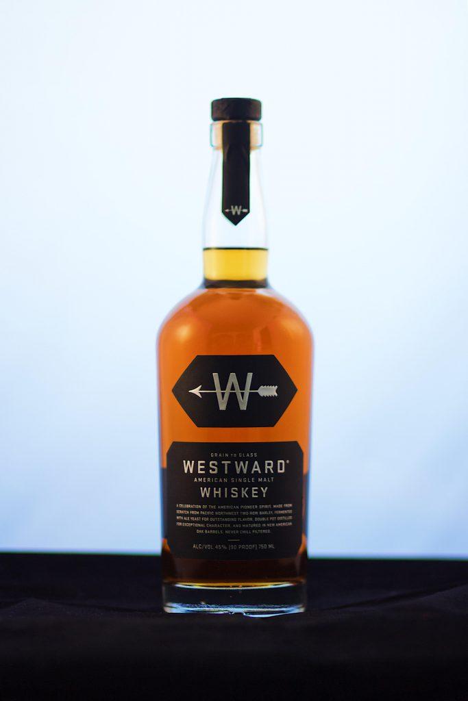 Westward Oregon Single Malt