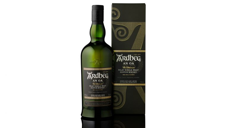 Ardbeg is Adding A New Whisky to Its Core Range