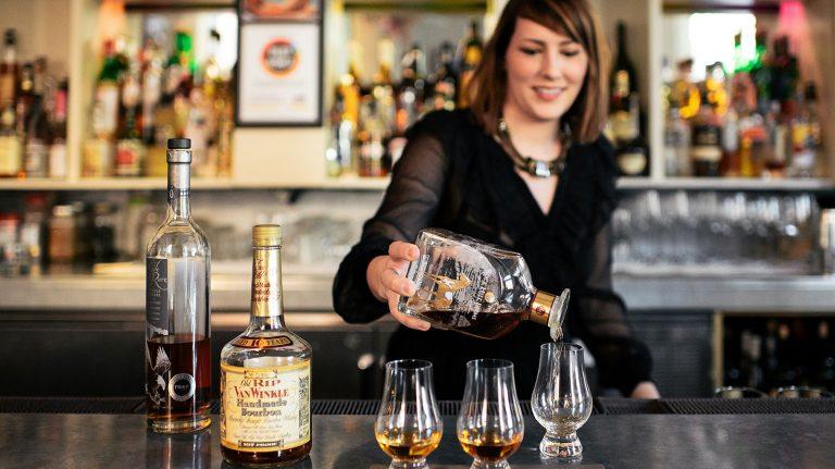 Best Whisky Bars in Louisville