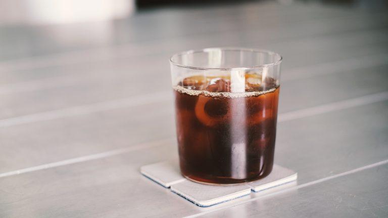 Daybreaker Roaster [Cocktail Recipe]