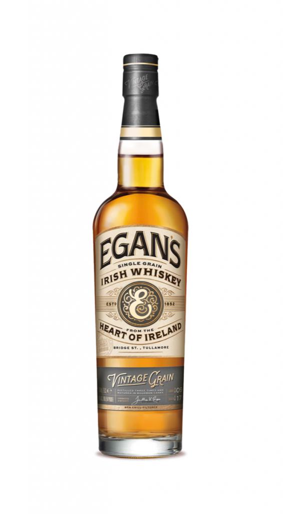 Egan's Vintage Grain Irish Whiskey