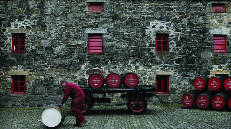 GlenDronach Kingsman, Kentucky Owl, New Johnnie Walker & More New Whiskey