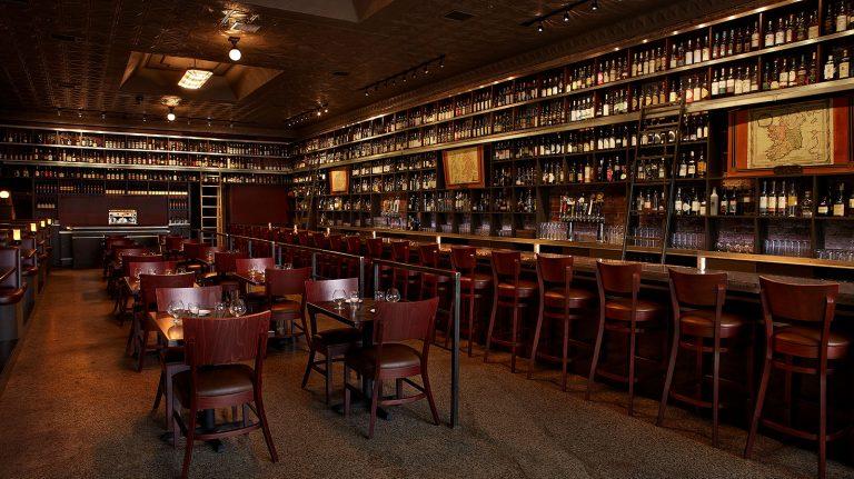 Best Whisky Bars in Washington, D.C.
