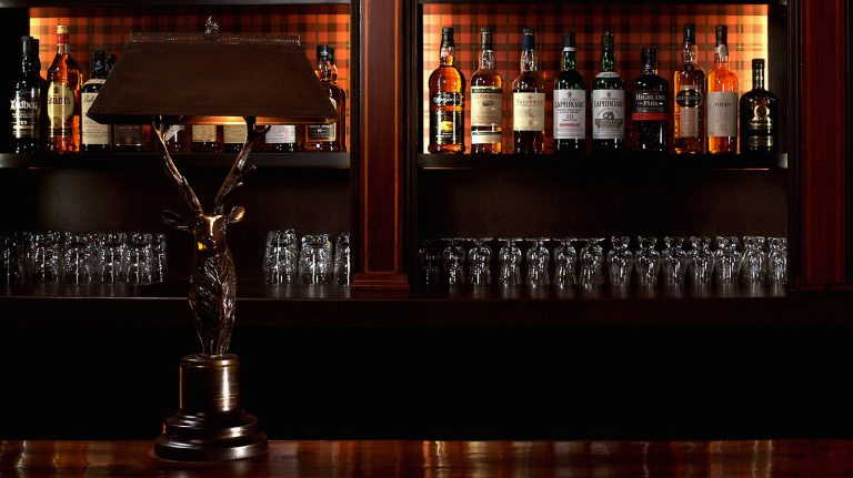 Best Whisky Bars in Los Angeles